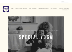 specialyoga.org.uk