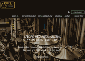specificmechanical.com