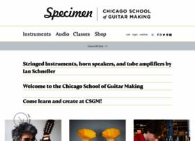 specimenproducts.com