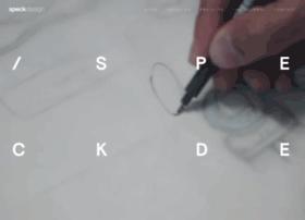 speckdesign.com
