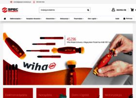 specnarzedzia.pl
