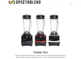 spectablend.com.au