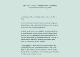 spectacle-chippendales-paris.com