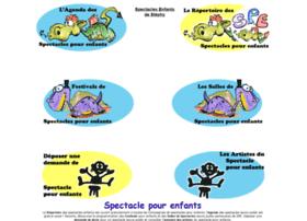 spectacle-pour-enfant.com