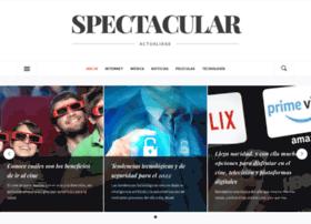 spectacular.es