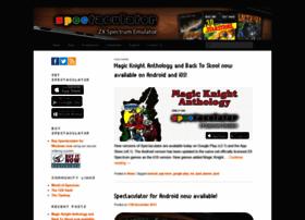 spectaculator.com
