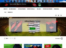 spectatorsportsonline.com.au