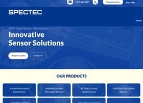 spectecsensors.com