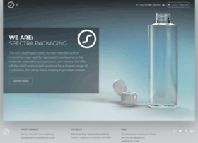spectra-packaging.co.uk