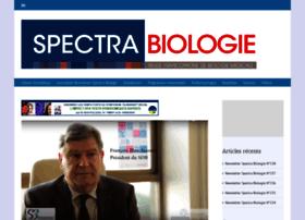 spectrabiologie.fr