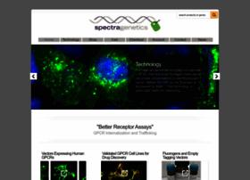 spectragenetics.com