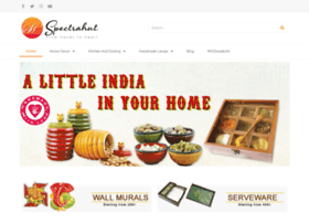 spectrahut.com