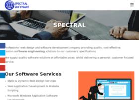 spectralsoftware.net