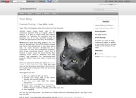 spectramind.wikidot.com
