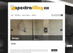 spectratiling.com