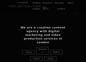spectrecom.co.uk