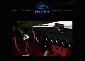 spectrim.com.au