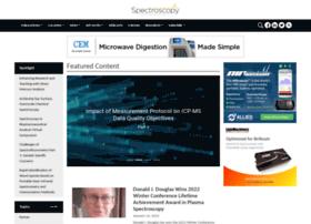 spectroscopyonline.com