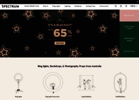spectrum-brand.myshopify.com