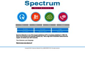 spectrum.com.au