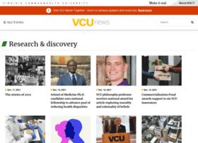 spectrum.vcu.edu