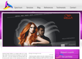 spectrumdesignsolutions.co.uk
