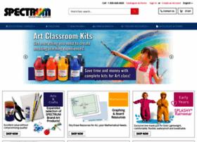 spectrumed.com