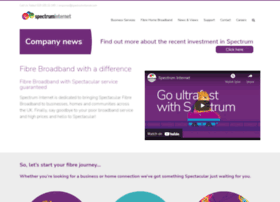spectruminternet.com