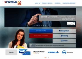 spectrumme.com