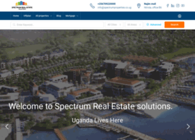 spectrumproperties.co.ug