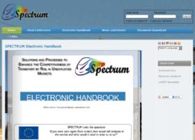 spectrumrail.info