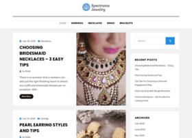 spectrumsjewelry.com