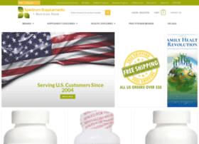 spectrumsupplements.com