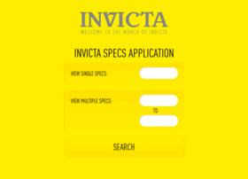 specweb.invictawatch.com