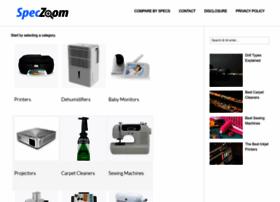 speczoom.com
