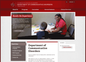 speechandlanguage.louisiana.edu