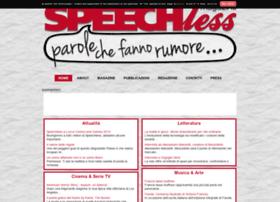 speechlessmagazine.altervista.org
