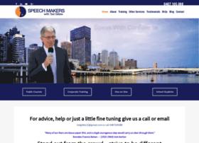 speechmakers.com.au