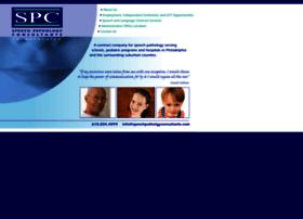 speechpathologyconsultants.com