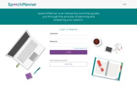 speechplanner.sagepub.com