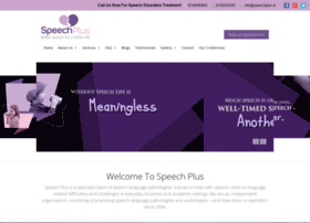 speechplus.in