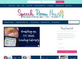 speechroomnews.blogspot.com