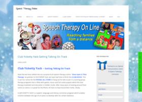 speechtherapyonline.com.au