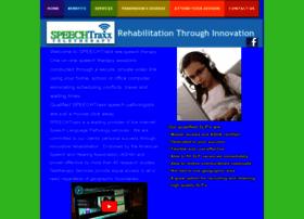 speechtraxx.com