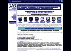 speechwire.com