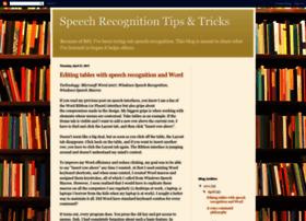 speechwreck.blogspot.sg