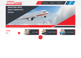 speed-cargo.net
