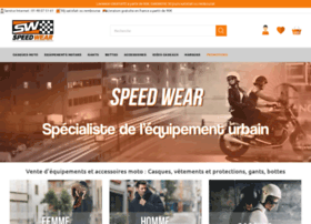 speed-wear.net