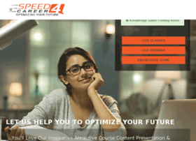 speed4career.com