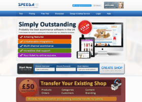 speeda.co.uk
